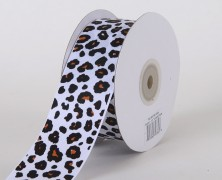 Style up your wardrobe with a printed ribbon wholesale