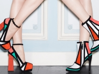 Aperlai Fall/Winter 2013/2014 Shoes