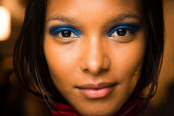 Beauty Trends That Ruled the Spring 2014 Runways