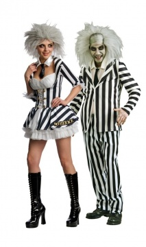Halloween Costume Ideas for Couples Picture