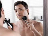 How to Use an Electric Shaver Picture