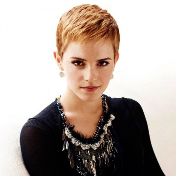 Types of Short Pixie Cuts