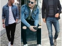 What a man should wear on a first date