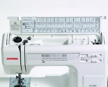 What to look for in a heavy duty sewing machine